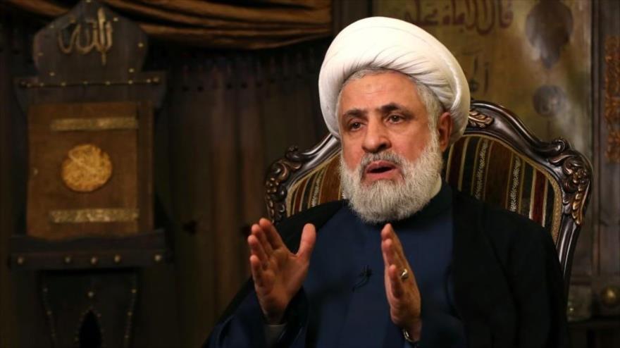 Hezbolá: Sanciones de EEUU fortalecerán la voluntad de libaneses | HISPANTV