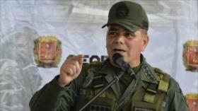 Venezuela: Opositores iban a atacar al pueblo con armas robadas