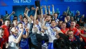 Rusia gana a EEUU y se corona en la Liga de Naciones de Voleibol