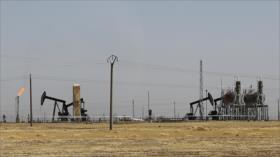 Revelan concesiones petrolíferas de kurdo-sirios a Israel