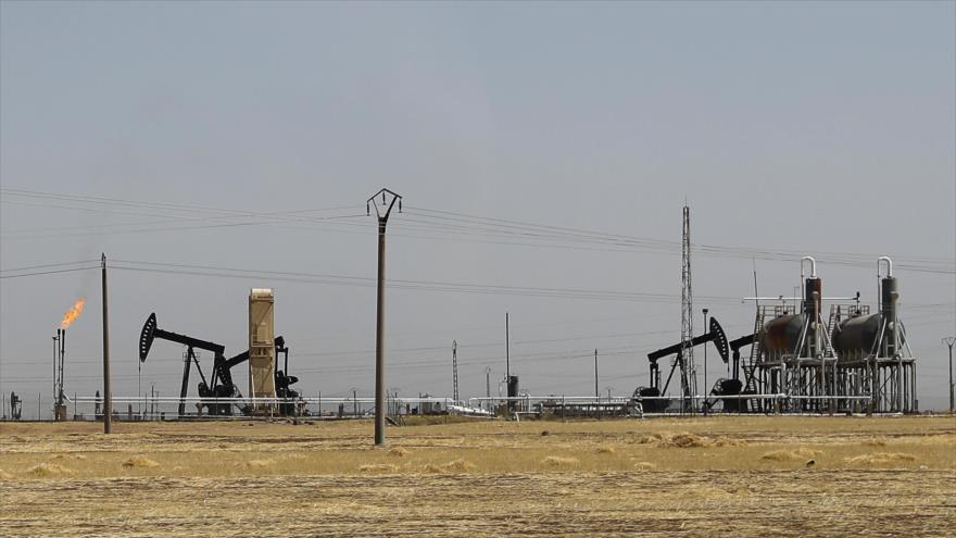 Revelan concesiones petrolíferas de kurdo-sirios a Israel | HISPANTV