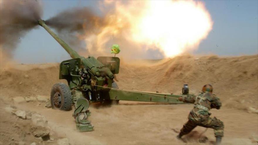 ¿Qué equipos militares estrenó Irán contra células terroristas? | HISPANTV