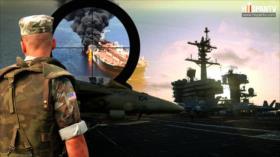 Ataque a petroleros en el Golfo de Omán: Posible mano de EE.UU.