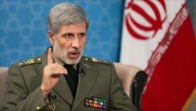 Irán dará una 'respuesta aplastante' a 'estupidez' de enemigos