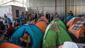Trump planea impedir asilo a migrantes que transiten por México