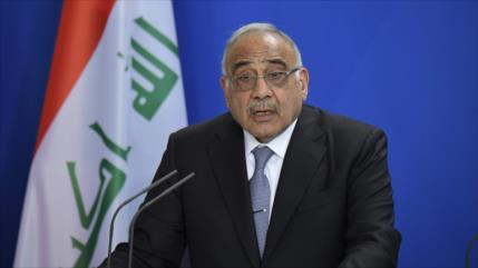 Irak reitera apoyo a la causa palestina ante ocupación israelí