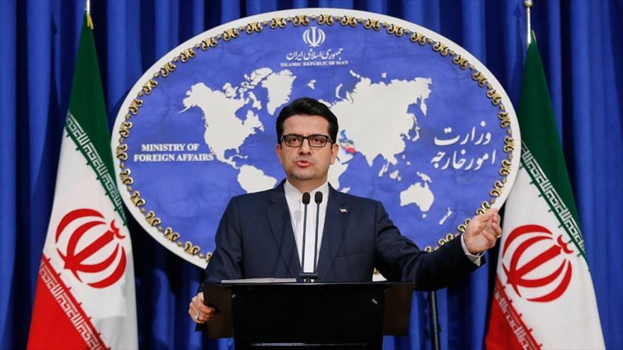Irán insta a Europa a dar pasos prácticos sobre pacto nuclear | HISPANTV