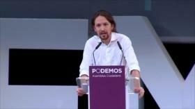 Podemos insta a Sánchez retomar el diálogo para la investidura