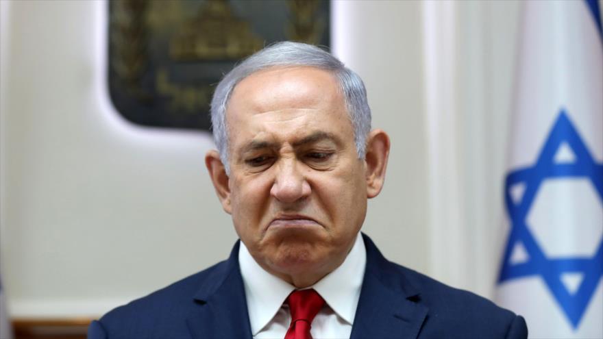 Enoja a Netanyahu postura de Europa para salvar pacto nuclear