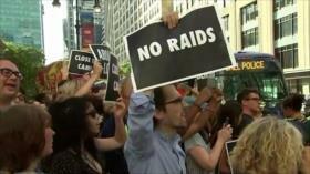 Acuerdo nuclear iraní. Protesta en EEUU. Turquía desafía a EEUU