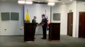 Caso Assange relanza el comercio entre Ecuador y el Reino Unido