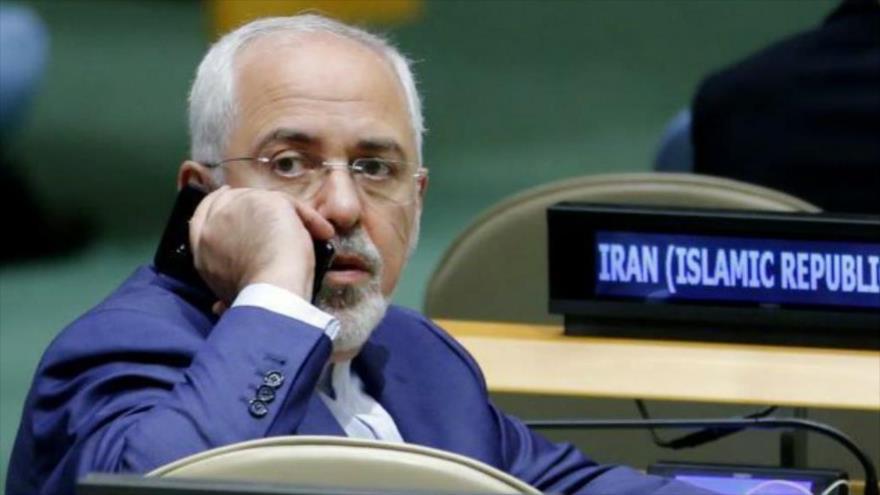 Restricciones impuestas por EEUU contra Zarif preocupa a la ONU | HISPANTV