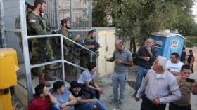 Palestina pierde $ 400 millones cada año por medidas israelíes