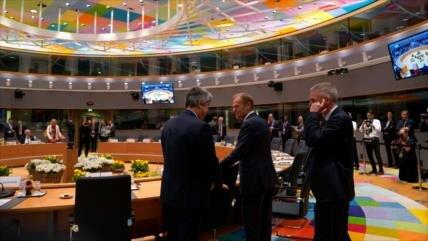 Unión Europea prorroga sanciones contra Corea del Norte