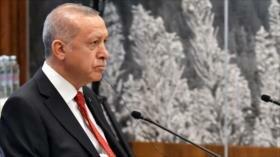 Irán responde a EEUU. Destino de indocumentados. S-400 en Turquía