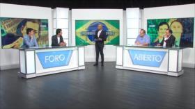 Foro Abierto; Brasil: Bolsonaro cuesta abajo