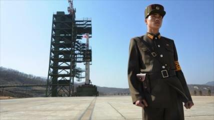 Corea del Norte amenaza a EEUU con reanudar pruebas nucleares
