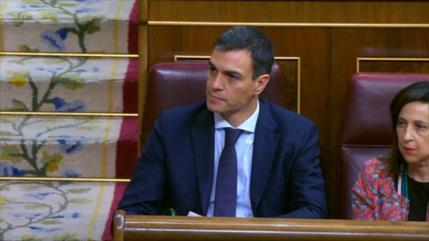Unidas Podemos presiona a Sánchez para retomar las negociaciones