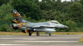 Armas nucleares de EEUU levantan nueva polémica en Bélgica