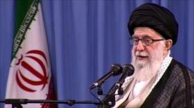 Discurso del Líder iraní. Tensión España-EEUU. Crisis de migrantes