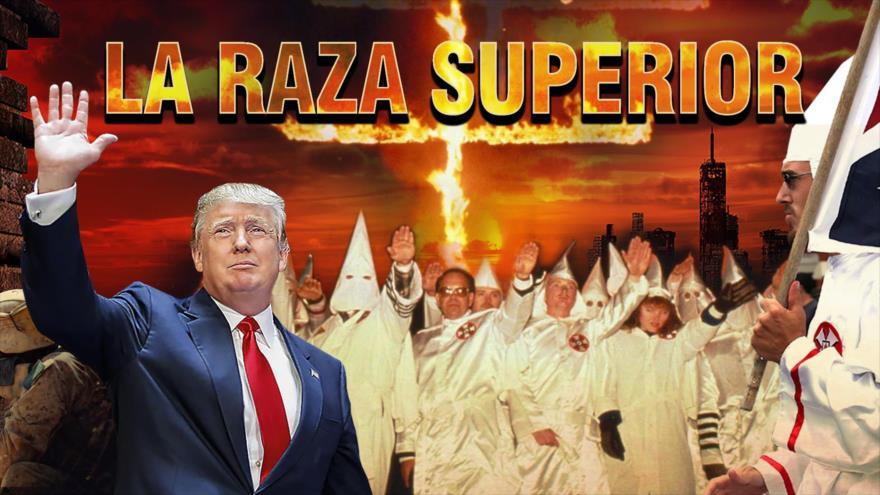 Detrás de la Razón: ¿Anticristo o líder? El destino de EEUU y el mundo entero vía Donald Trump
