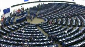 Discurso del Líder iraní. Crisis migratoria. Elecciones europeas