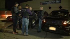 Pánico en Los Ángeles ante los operativos contar indocumentados