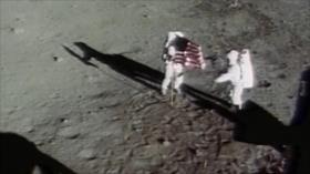 50.º aniversario de la llegada del hombre a la Luna