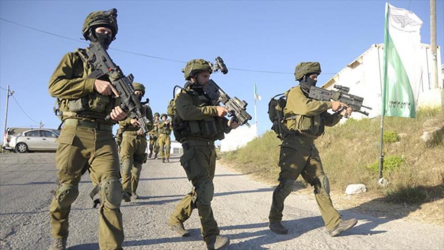 Misiles de Hezbolá obligan a Israel a reforzar sus sitios clave | HISPANTV
