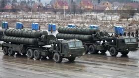 Conozcan debilidades y capacidades de S-400 de Rusia