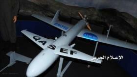 Drones yemeníes bombardean el aeropuerto saudí de Jizan