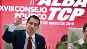 """""""Colombia usa a Venezuela para esconder sus problemas sociales"""""""