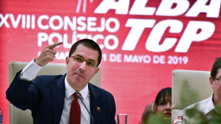 """""""Colombia usa a Venezuela para esconder sus problemas sociales""""   HISPANTV"""