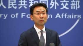 No termina la guerra comercial entre EEUU y China