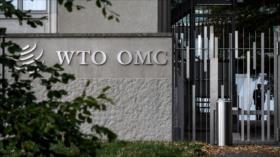 OMC avala a China sancionar a EEUU por violar normas del organismo