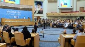 """""""Irán Inteligente"""", nueva meta de desarrollo"""