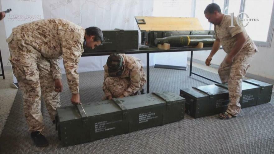 10 Minutos: Retirada de EAU de Yemen