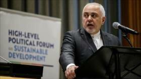 Irán: Sanciones de EEUU apuntan deliberadamente a civiles