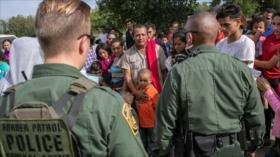 EEUU aprueba desplegar otros 2100 soldados en frontera con México