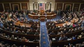Congreso de EEUU bloquea a Trump para vender armas a Arabia Saudí