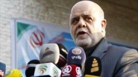 'Todos se arrepentirán si estalla una guerra entre Irán y EEUU'