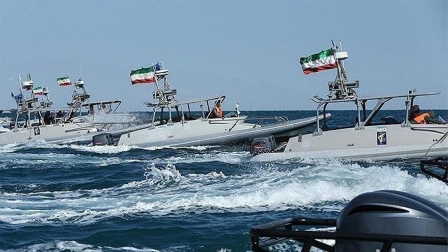 Irán detiene un buque por contrabando en el Golfo Pérsico | HISPANTV