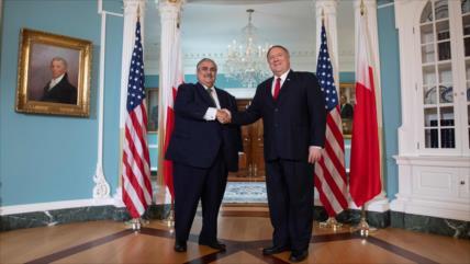 Baréin acogerá un foro antiraní ideado por EEUU en plena tensión