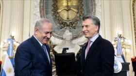 Argentina declara 'terrorista' a Hezbolá y congela sus activos