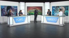 Foro Abierto; Bolivia: presentan candidatos a legisladores