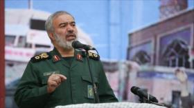 'Fuerzas de EEUU están bajo presión psicológica en Golfo Pérsico'