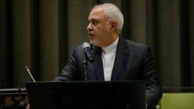 Zarif: No hay información sobre derribo de dron iraní por EEUU