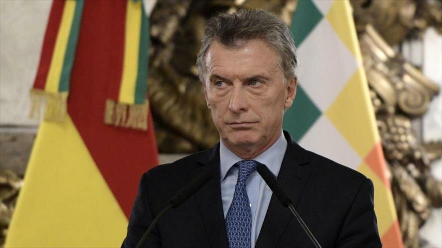 Acuerdo nuclear. Macri contra Hezbolá. Investidura de Sánchez