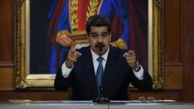 "Maduro llama a oficina de Bachelet ""enemiga"" de Venezuela"