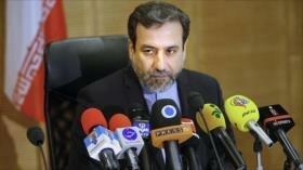 """Irán: EEUU pudo abatir uno de sus propios drones """"por error"""""""